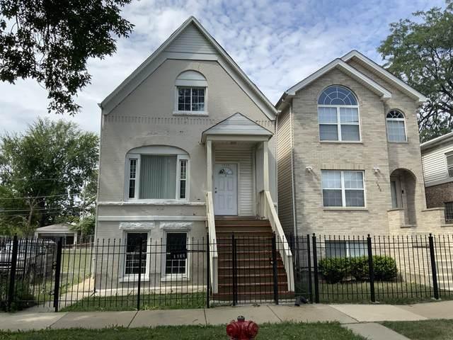 1430 S Komensky Avenue, Chicago, IL 60623 (MLS #11223646) :: Schoon Family Group
