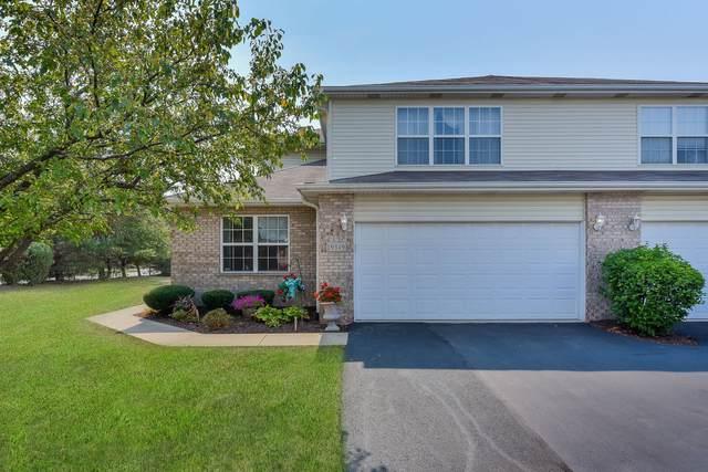 19319 Tramore Lane, Mokena, IL 60448 (MLS #11223657) :: John Lyons Real Estate