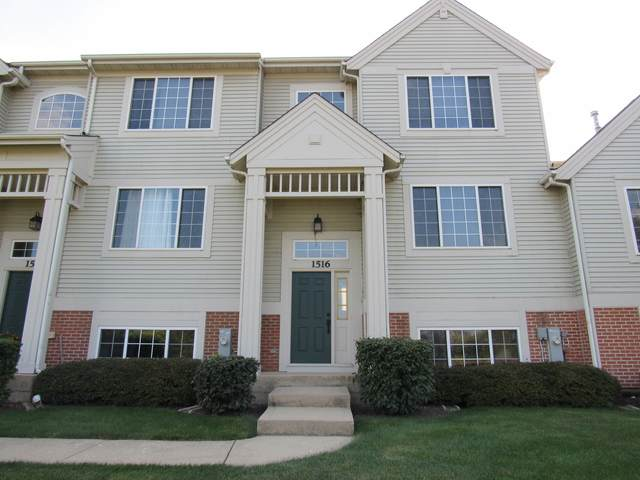 1516 New Haven Drive, Cary, IL 60013 (MLS #11223670) :: Lewke Partners - Keller Williams Success Realty