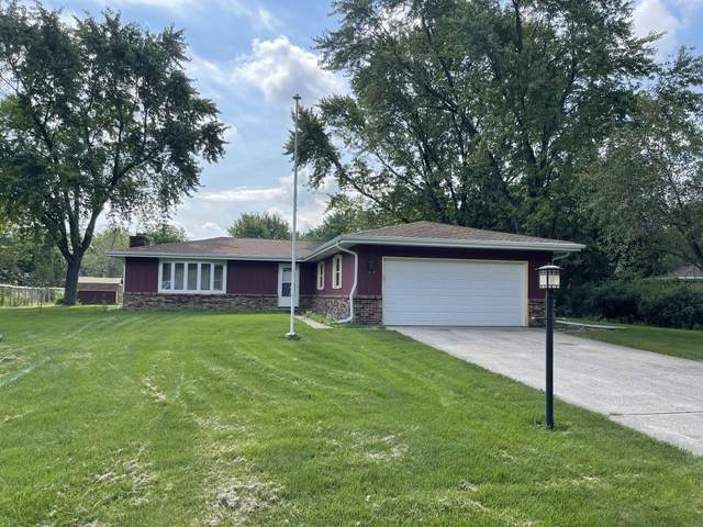 16137 S Harmony Drive, Plainfield, IL 60586 (MLS #11223694) :: The Wexler Group at Keller Williams Preferred Realty
