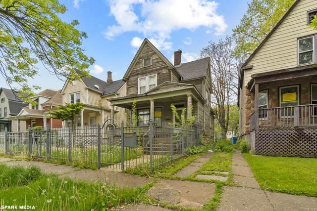 12110 S Parnell Avenue, Chicago, IL 60628 (MLS #11223698) :: The Spaniak Team