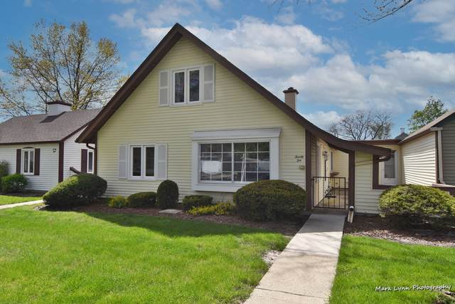 26 Garden Drive, Montgomery, IL 60538 (MLS #11223740) :: Carolyn and Hillary Homes