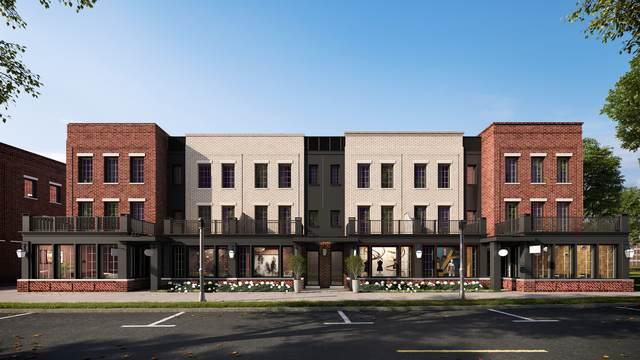 225 Burlington Avenue #3, Clarendon Hills, IL 60514 (MLS #11223801) :: Lewke Partners - Keller Williams Success Realty