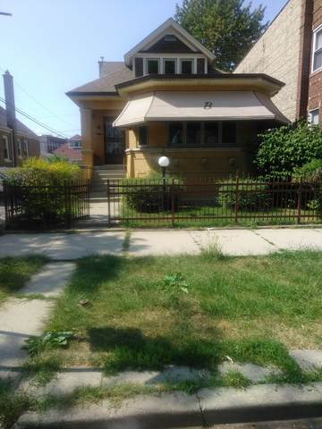 8242 S Marshfield Avenue, Chicago, IL 60620 (MLS #11223826) :: John Lyons Real Estate