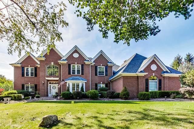 68 Saddle Tree Lane, North Barrington, IL 60010 (MLS #11223857) :: The Wexler Group at Keller Williams Preferred Realty