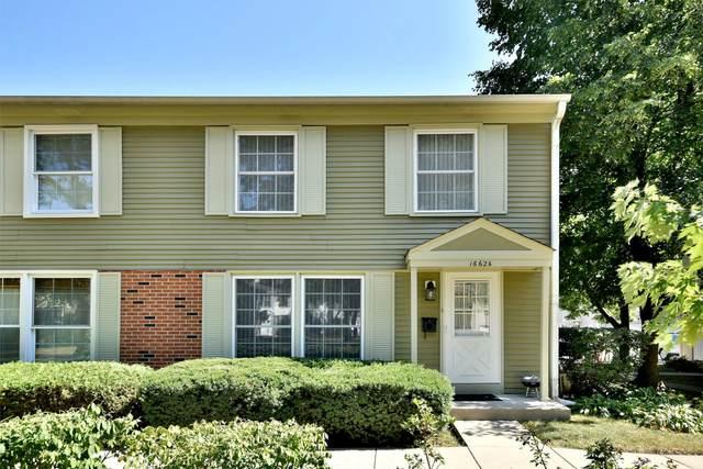 1662 Monticello Court B, Wheaton, IL 60189 (MLS #11223859) :: Lewke Partners - Keller Williams Success Realty