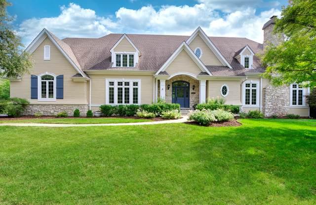 2033 Glen Oak Drive, Glenview, IL 60025 (MLS #11223892) :: The Wexler Group at Keller Williams Preferred Realty