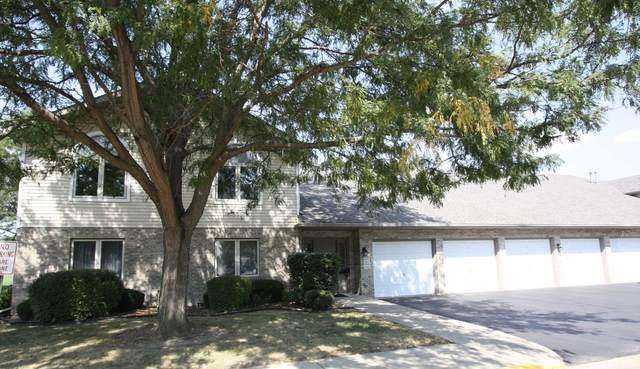 2661 Jodee Drive #2661, Joliet, IL 60436 (MLS #11223898) :: The Wexler Group at Keller Williams Preferred Realty