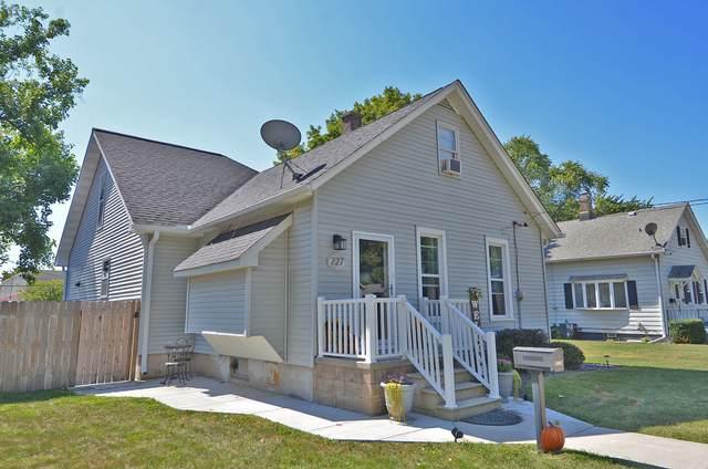 227 Nebraska Street, Ottawa, IL 61350 (MLS #11223919) :: Carolyn and Hillary Homes