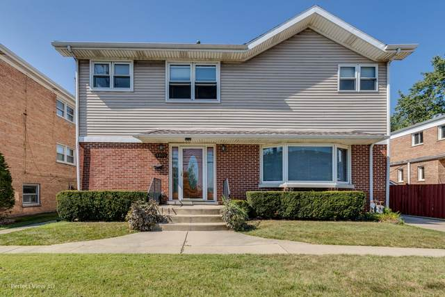 8860 Gross Point Road, Skokie, IL 60077 (MLS #11223929) :: Rossi and Taylor Realty Group