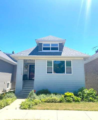2213 Harvey Avenue, Berwyn, IL 60402 (MLS #11223937) :: John Lyons Real Estate