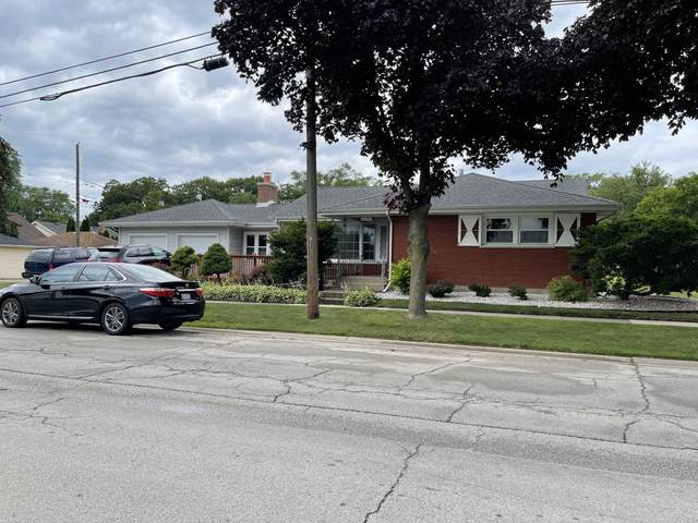 5400 W 98th Street, Oak Lawn, IL 60453 (MLS #11223974) :: Carolyn and Hillary Homes