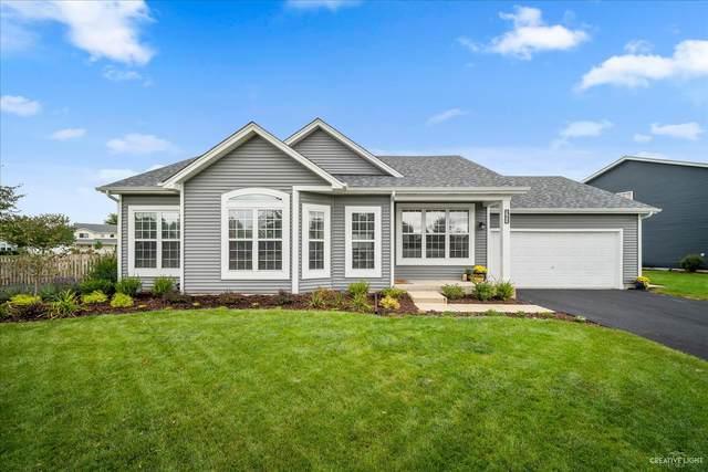 565 Heritage Drive, Oswego, IL 60543 (MLS #11223977) :: Littlefield Group