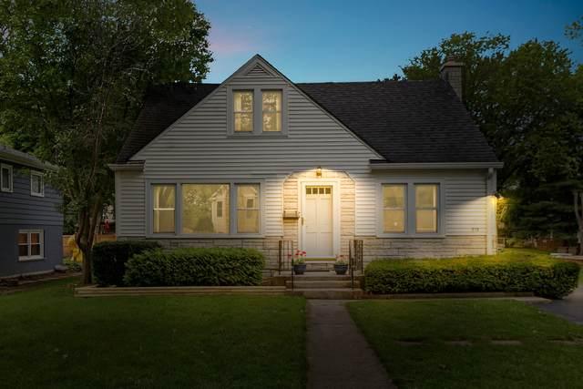 218 S Glendale Avenue, Barrington, IL 60010 (MLS #11223985) :: Suburban Life Realty