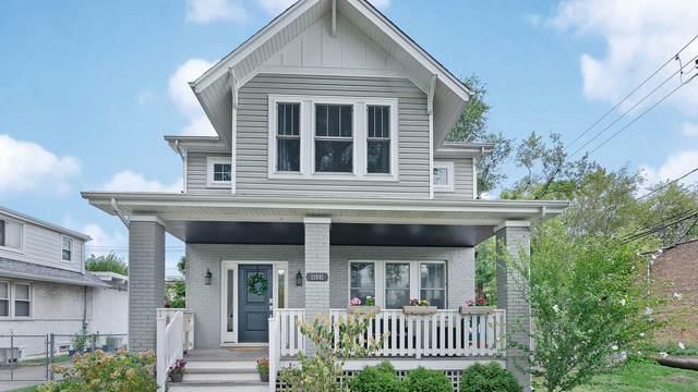 11041 S Talman Avenue, Chicago, IL 60655 (MLS #11223990) :: Suburban Life Realty