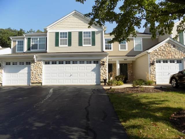 4013 Oak Tree Lane, Plainfield, IL 60586 (MLS #11223996) :: John Lyons Real Estate