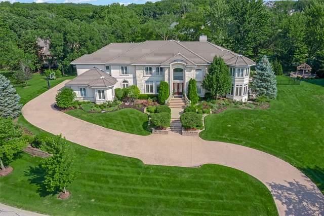 21 Ashton Drive, Burr Ridge, IL 60527 (MLS #11224002) :: John Lyons Real Estate