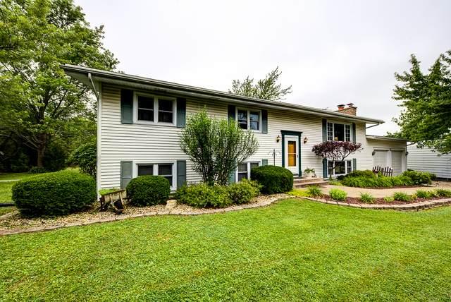 27720 S Kedzie Avenue, Monee, IL 60449 (MLS #11224019) :: Lewke Partners - Keller Williams Success Realty
