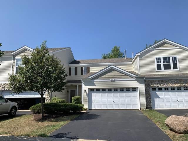 621 Blackstone Court #621, Aurora, IL 60504 (MLS #11224049) :: John Lyons Real Estate