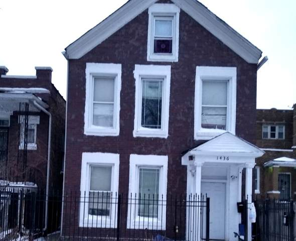 1436 S Kenneth Avenue, Chicago, IL 60623 (MLS #11224107) :: Schoon Family Group