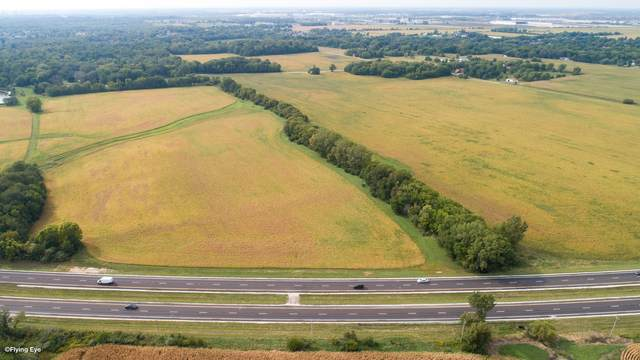 Lot 1 S Rt 53, Elwood, IL 60421 (MLS #11224161) :: Rossi and Taylor Realty Group