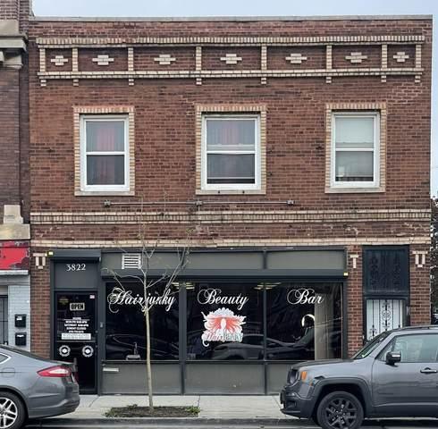 3822 W Madison Avenue W, Chicago, IL 60624 (MLS #11224205) :: John Lyons Real Estate
