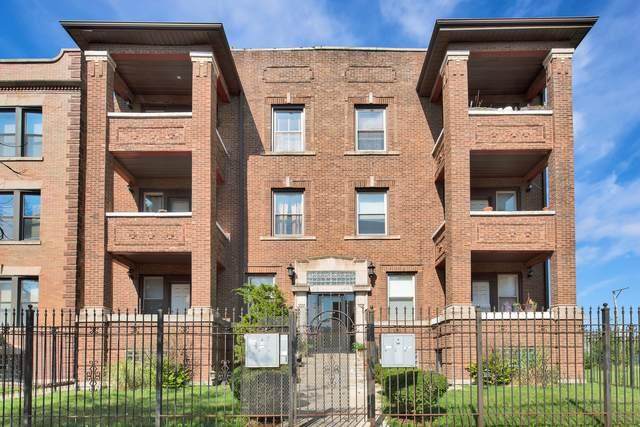 6518 S Greenwood Avenue 2S, Chicago, IL 60637 (MLS #11224217) :: The Spaniak Team