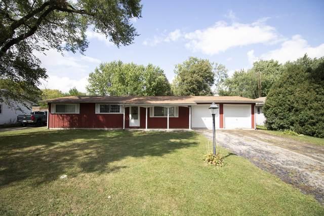 1310 Mabel Court, Morris, IL 60450 (MLS #11224230) :: Littlefield Group