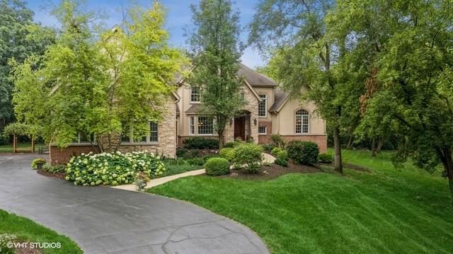 3207 Arbor Lane, Crystal Lake, IL 60012 (MLS #11224237) :: Lewke Partners - Keller Williams Success Realty