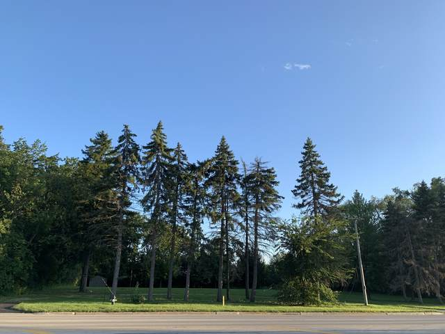 405 Oak Brook Road, Oak Brook, IL 60523 (MLS #11224269) :: Lewke Partners - Keller Williams Success Realty