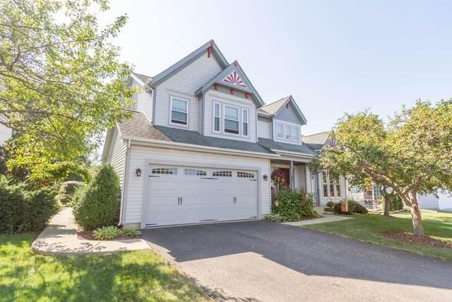 685 Heather Lane, Bartlett, IL 60103 (MLS #11224285) :: Littlefield Group