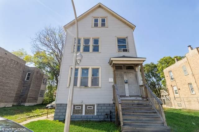 Chicago, IL 60609 :: John Lyons Real Estate