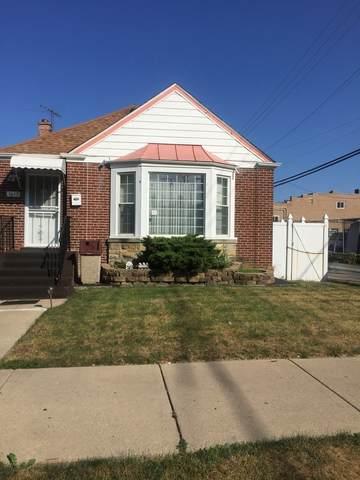 1617 N Mason Avenue, Chicago, IL 60639 (MLS #11224291) :: John Lyons Real Estate