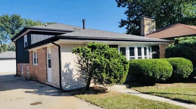 14245 S Marquette Avenue, Burnham, IL 60633 (MLS #11224297) :: The Wexler Group at Keller Williams Preferred Realty