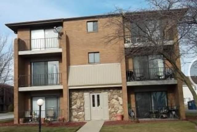 2600 E Goodrich Avenue #6, Burnham, IL 60633 (MLS #11224332) :: The Wexler Group at Keller Williams Preferred Realty