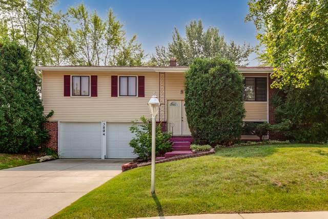 3804 Winston Lane, Hoffman Estates, IL 60192 (MLS #11224344) :: The Wexler Group at Keller Williams Preferred Realty
