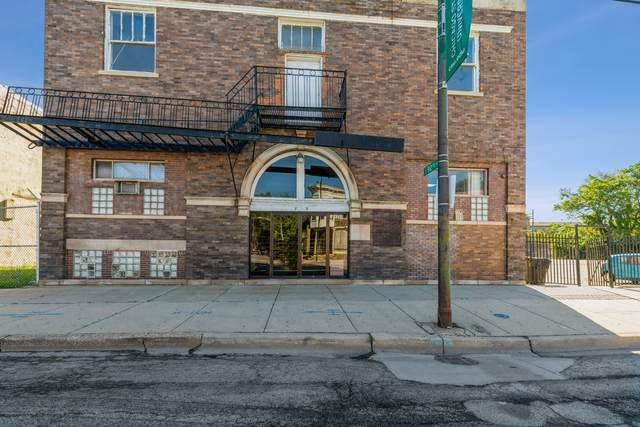 9231 S Cottage Grove Avenue, Chicago, IL 60619 (MLS #11224364) :: The Spaniak Team