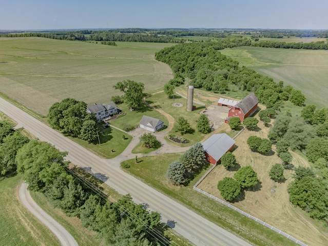 7918 N Pecatonica Lot 1 Road, Pecatonica, IL 61063 (MLS #11224416) :: The Wexler Group at Keller Williams Preferred Realty