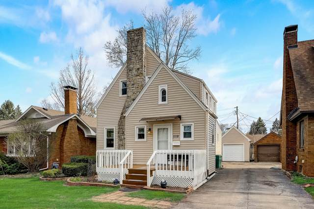 1118 Loral Avenue, Joliet, IL 60435 (MLS #11224440) :: The Wexler Group at Keller Williams Preferred Realty