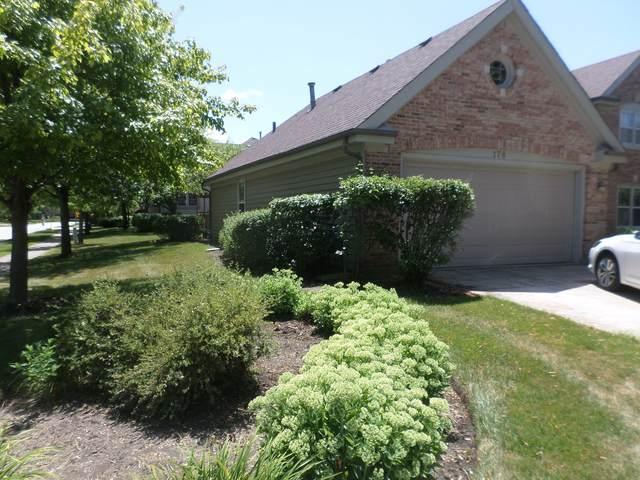 178 Ashfield Court, Bloomingdale, IL 60108 (MLS #11224443) :: Angela Walker Homes Real Estate Group
