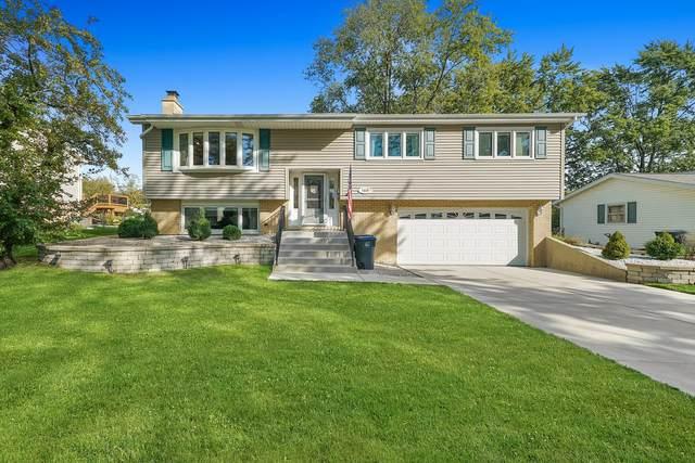 7325 Richmond Avenue, Darien, IL 60561 (MLS #11224464) :: John Lyons Real Estate