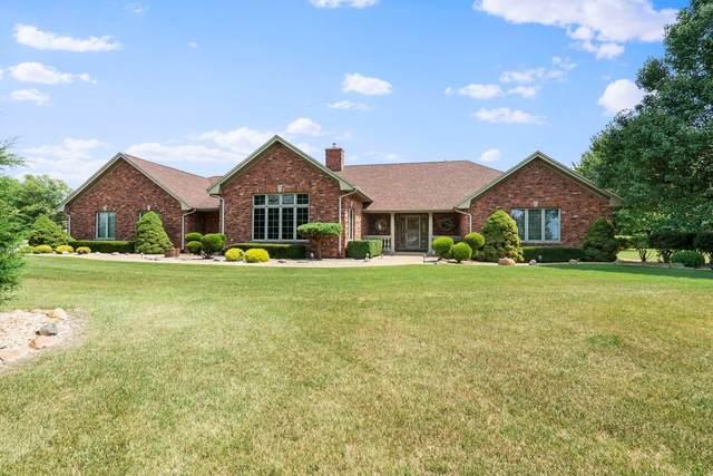6517 W Lakeway Drive, Monee, IL 60449 (MLS #11224468) :: Lewke Partners - Keller Williams Success Realty