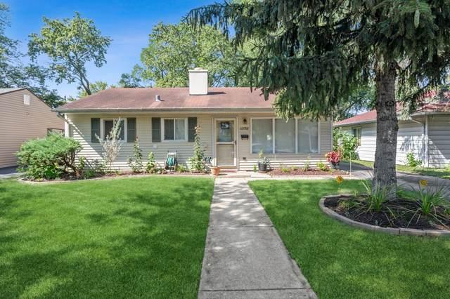 16792 Artesian Avenue, Hazel Crest, IL 60429 (MLS #11224475) :: Lewke Partners - Keller Williams Success Realty