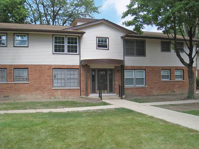 230 Washington Square C, Elk Grove Village, IL 60007 (MLS #11224479) :: Rossi and Taylor Realty Group