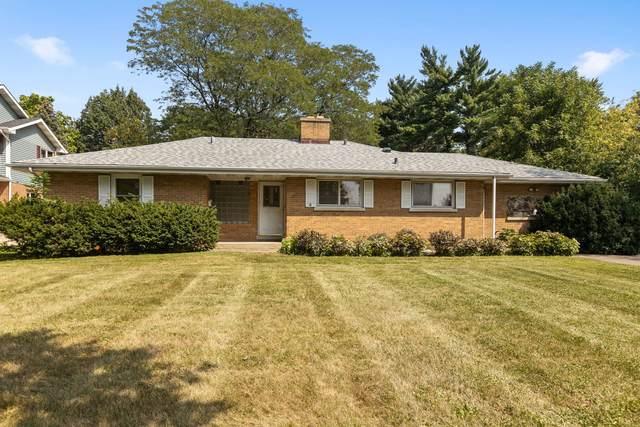 4407 Highland Avenue, Downers Grove, IL 60515 (MLS #11224483) :: Lewke Partners - Keller Williams Success Realty