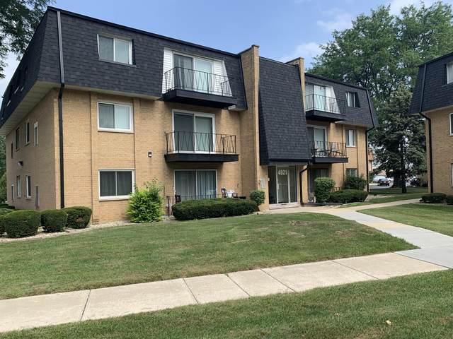 4921 W 109th Street #102, Oak Lawn, IL 60453 (MLS #11224498) :: Carolyn and Hillary Homes