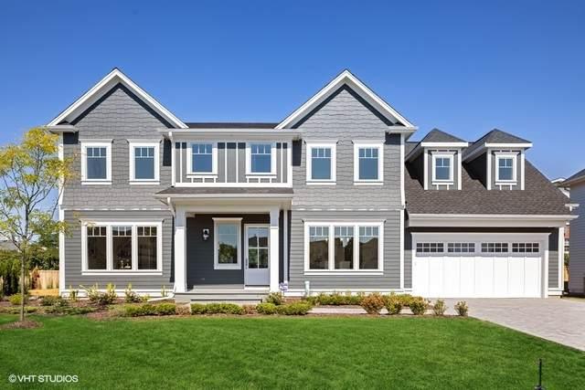 424 Williams Court, Clarendon Hills, IL 60514 (MLS #11224510) :: Lewke Partners - Keller Williams Success Realty