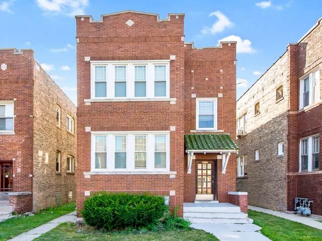 2214 Ridgeland Avenue, Berwyn, IL 60402 (MLS #11224519) :: John Lyons Real Estate