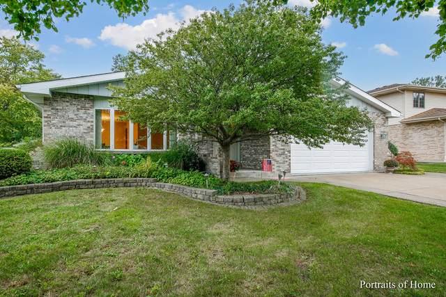 800 Schultz Street, Lemont, IL 60439 (MLS #11224523) :: Jacqui Miller Homes