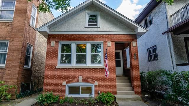 232 Lathrop Avenue, Forest Park, IL 60130 (MLS #11224525) :: Jacqui Miller Homes